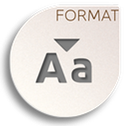 format text subscript icon