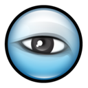 compupic,eye,view icon
