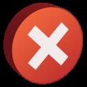 warning, error, alert, exclamation, wrong icon