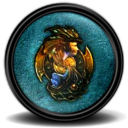Baldur s Gate 2 Shadows of Amn 2 icon