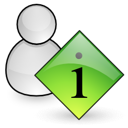 info, about, account, human, information, user, people, profile icon