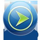 arrow, next, forward icon
