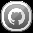 Github icon