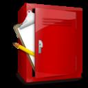 locker,clipboard icon