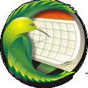 sunbird, calendar icon