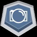 photo,bucket icon