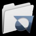 Folder Nuendo icon