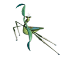 , Mantis icon