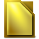 libreoffice, draw icon