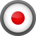 Actions media record icon