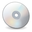 Audio, Cdrom, Dev, Gnome icon