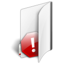 Folder Private icon