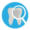 untitled, dental, tooth, teeth, dentist icon
