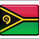vanuatu,flag,country icon