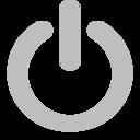 system shutdown symbolic icon