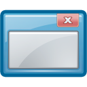 program, window, user interface icon