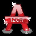 Alcohol 120 SZ icon