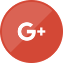 website, google, plus, social media icon