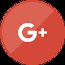 website, google, plus, social media icon