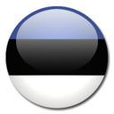 Estonia Flag icon