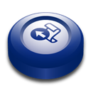 Frontpage, Microsoft, Office, Puck icon
