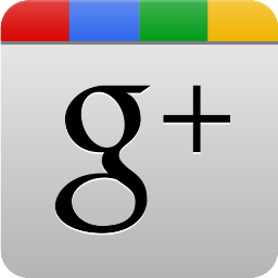 grey, googleplus icon