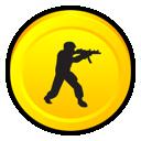 condition, zero, strike, counter icon