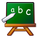 miscellaneous, edu icon