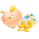 Money Pig icon
