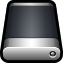drive, device, generic, removable, extrenal, hardware, storage icon