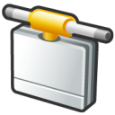 connect, shared, folder icon
