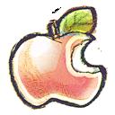 certain, fruit icon