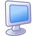 my computer, computer icon