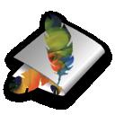 Photoshop CS folder icon