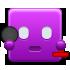 touchhockepurple icon