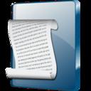 Visual Basic Script icon