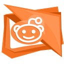 logo, reddit, media, network, social icon