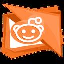 logo, reddit, media, network, social icon