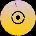 HD DVD R icon