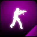 counterstrike,glow icon
