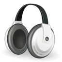 headphone,headset icon