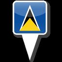 Saint Lucia icon
