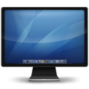 computer, display, screen, mac, monitor icon