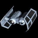 Bomber, Tie icon
