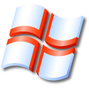 xp, england, flag icon