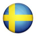 flag,sweden,country icon