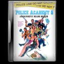 Police Academy 5 Assignment Miami Beach icon
