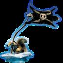 , , Scrat icon