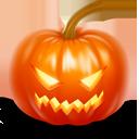 halloween, pumpkin, jack o lantern icon