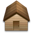 Home, Toolbar icon
